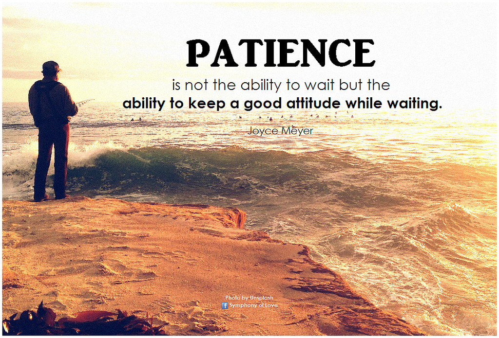 Difference Between Patience and Patient