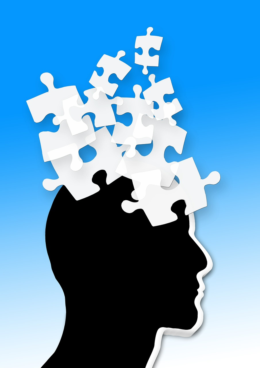 Difference between Old Age Memory Loss and Alzheimer's