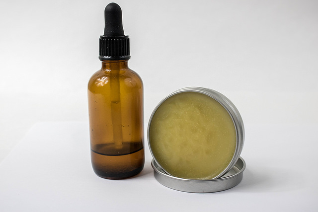 Differences Between Beard Oil and Beard Balm