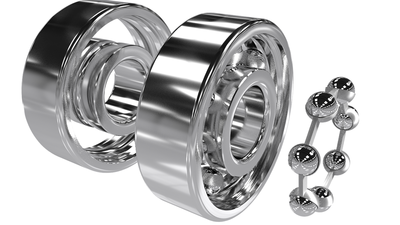 Difference Between Bearing and Bushing