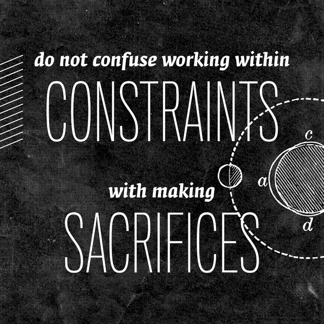 Difference Between Constraint and Restraint copy
