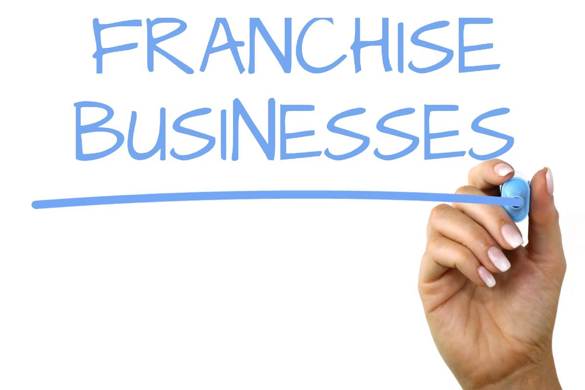 Difference Between Franchise and Chain