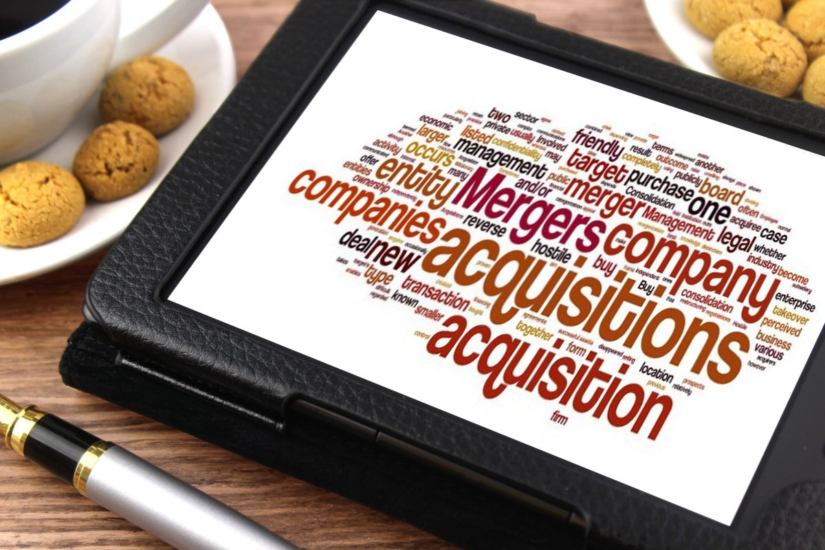 Difference Between Merger and Consolidation