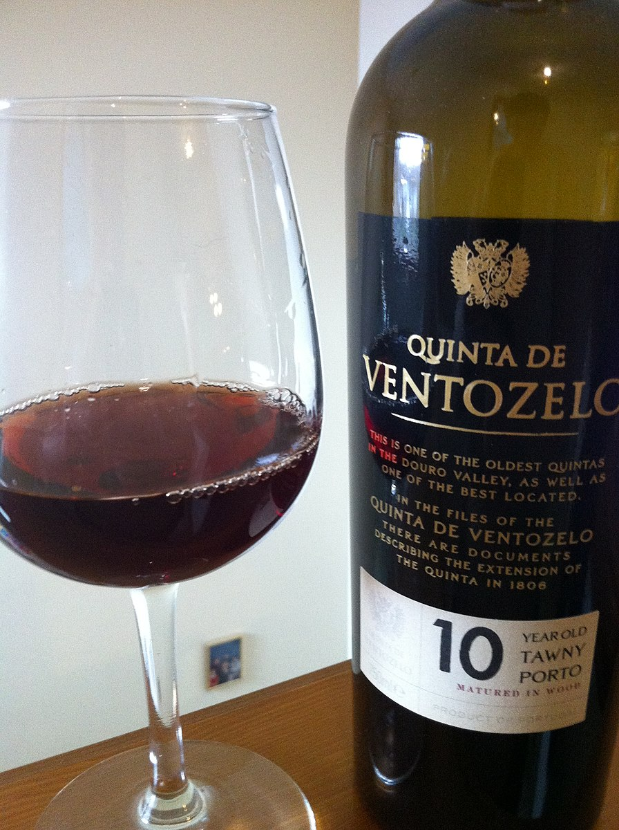 Difference Between Ruby and Tawny Port
