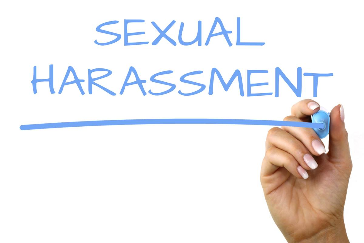 Difference Between Sexual Harassment and Flirting