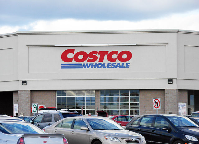 Difference Between Amazon and Costco