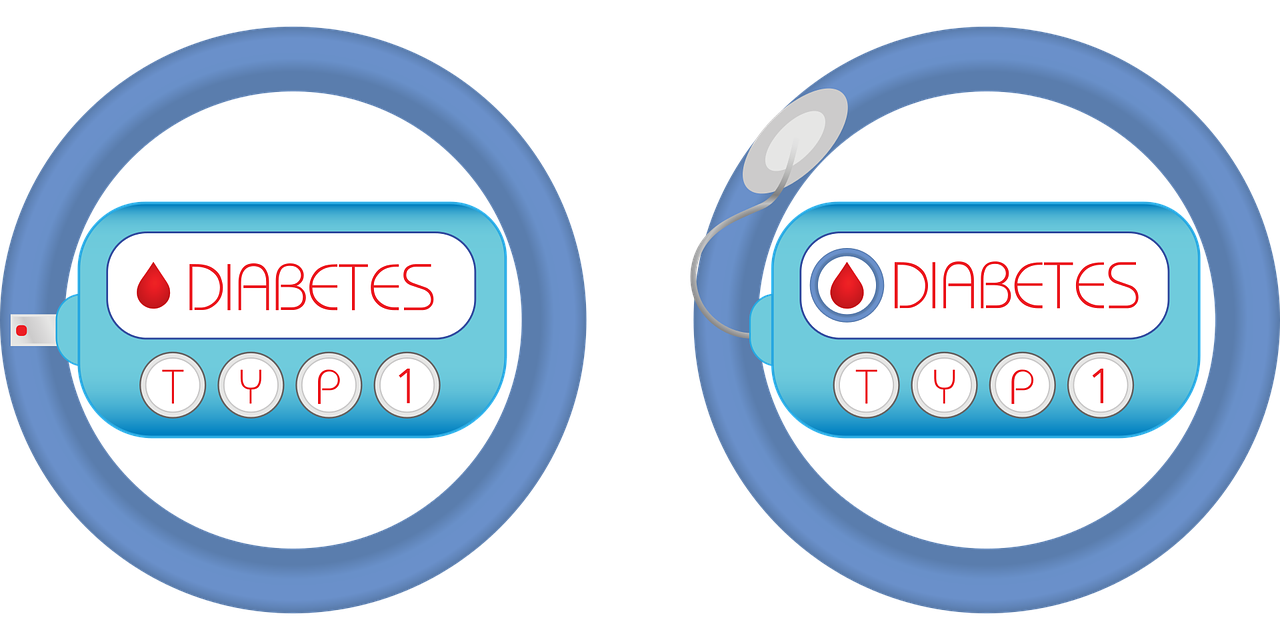 Difference Between Diabetes and Insulin Resistance