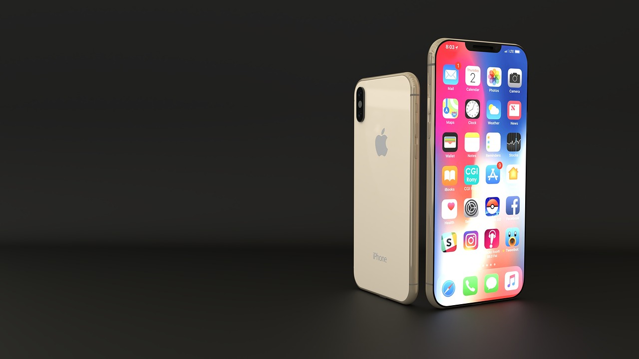 Difference Between Google Pixel 3 and iPhone XS