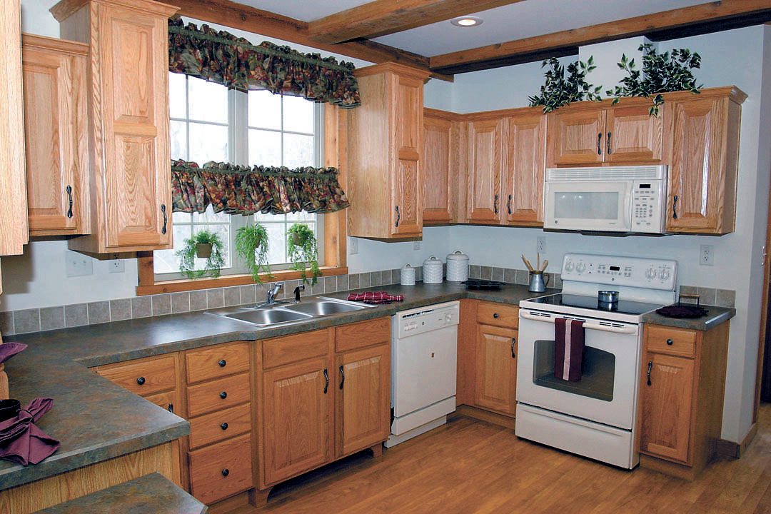 Difference Between Kitchen and Kitchenette