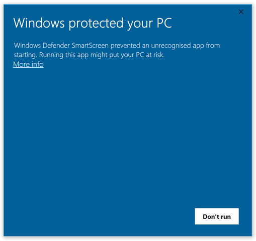 Difference Between Norton and Windows Defender