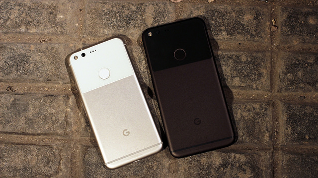 Difference between Pixel 3 and Pixel 3 XL