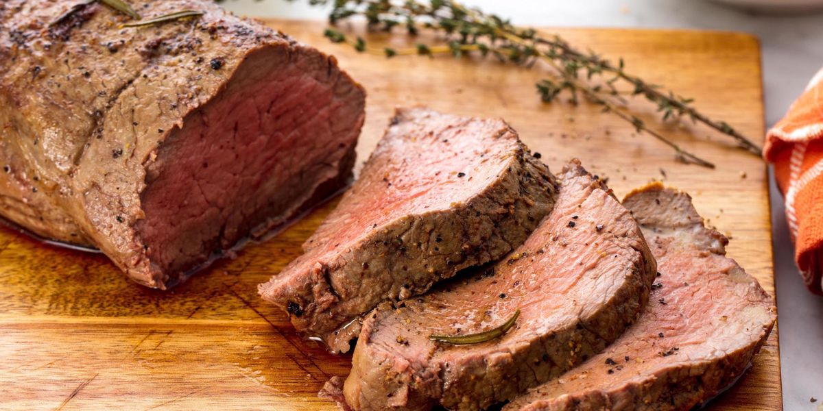 Difference between Tenderloin and Filet Mignon