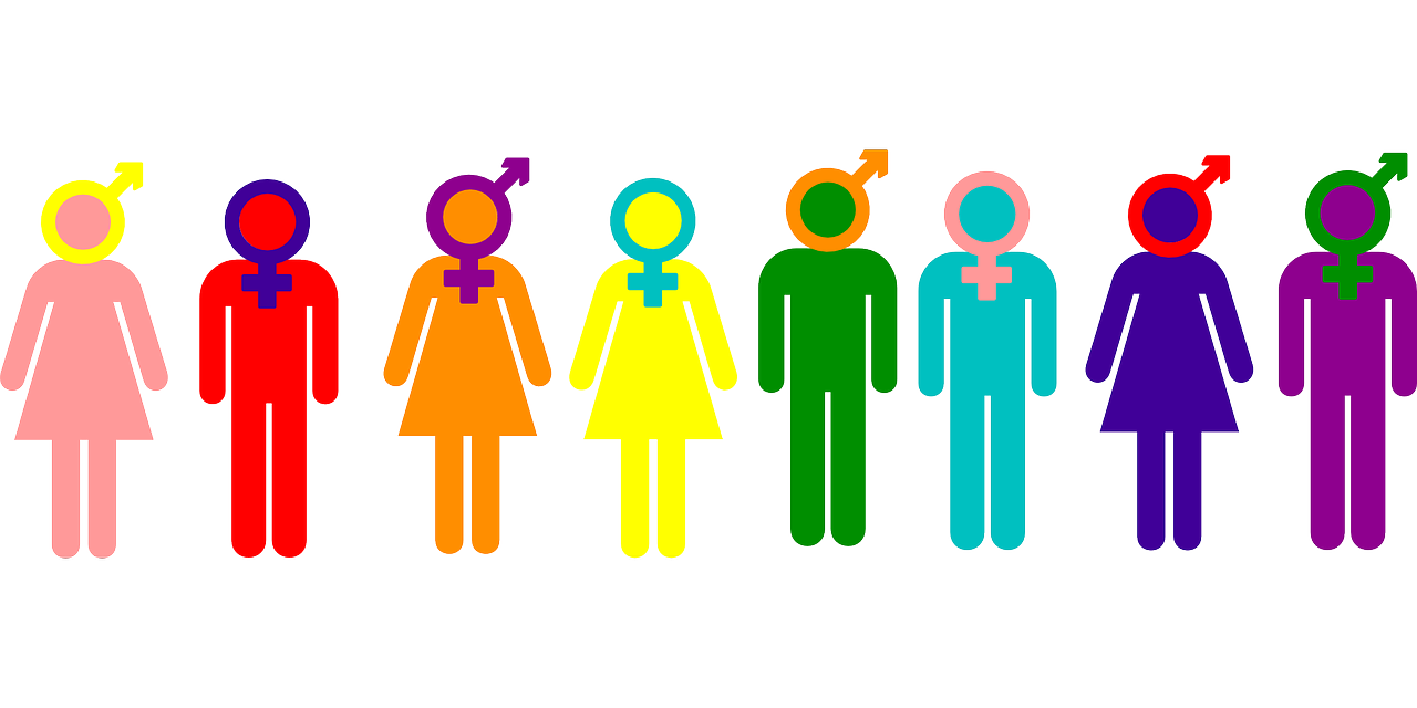 Differences Between Sexual Orientation and Gender Identity