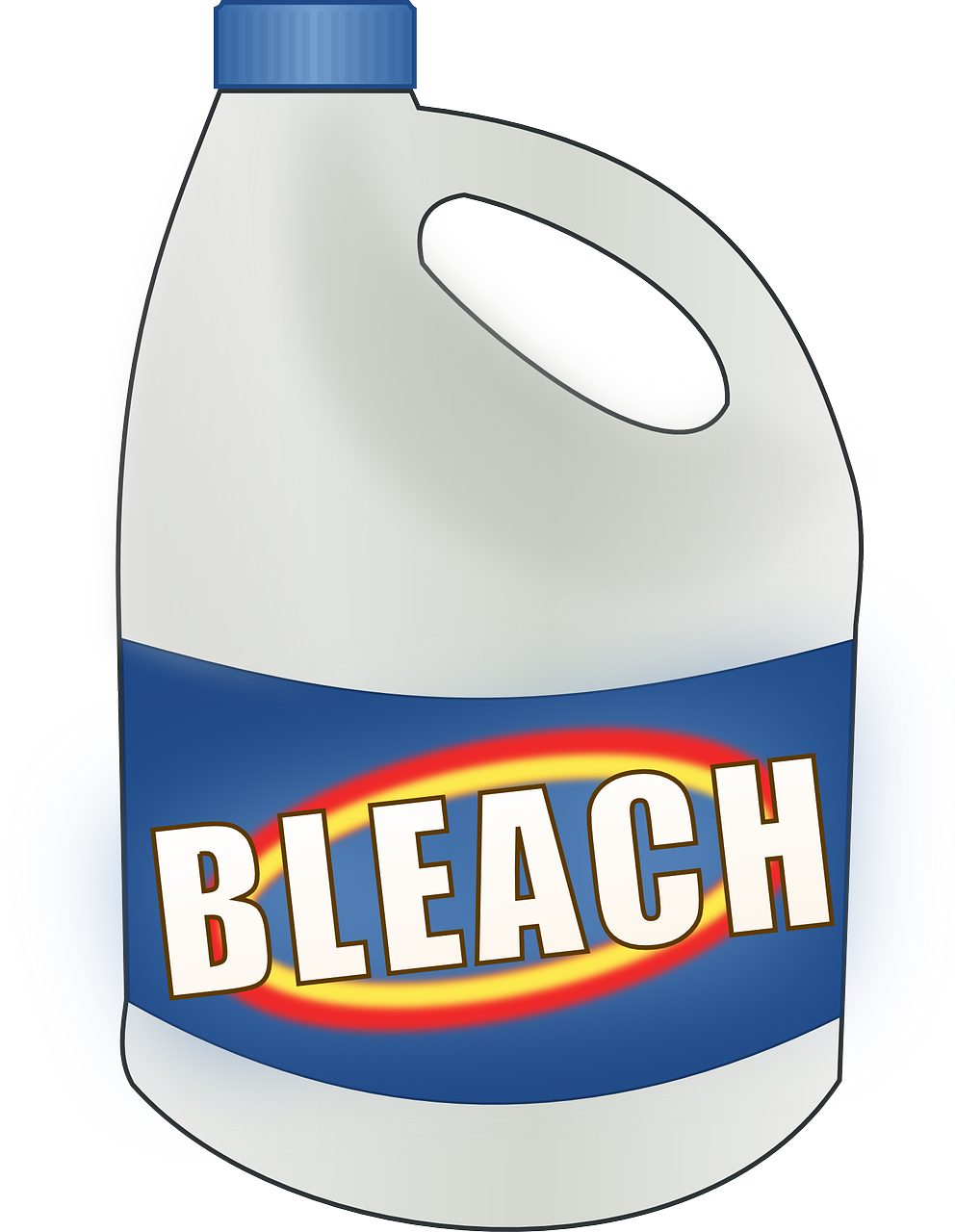 Difference Between Acetone and Bleach