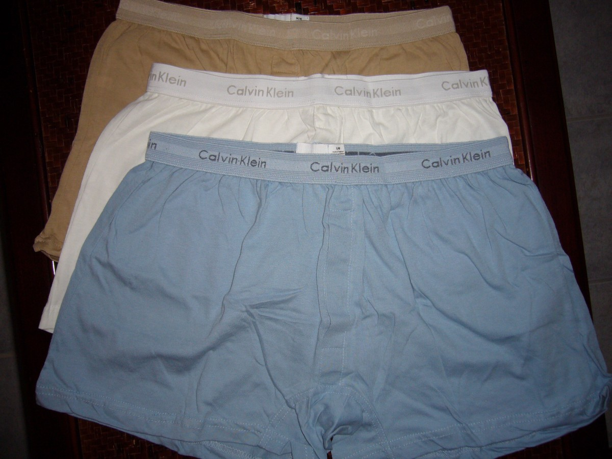 Difference Between Boxer Briefs and Trunks