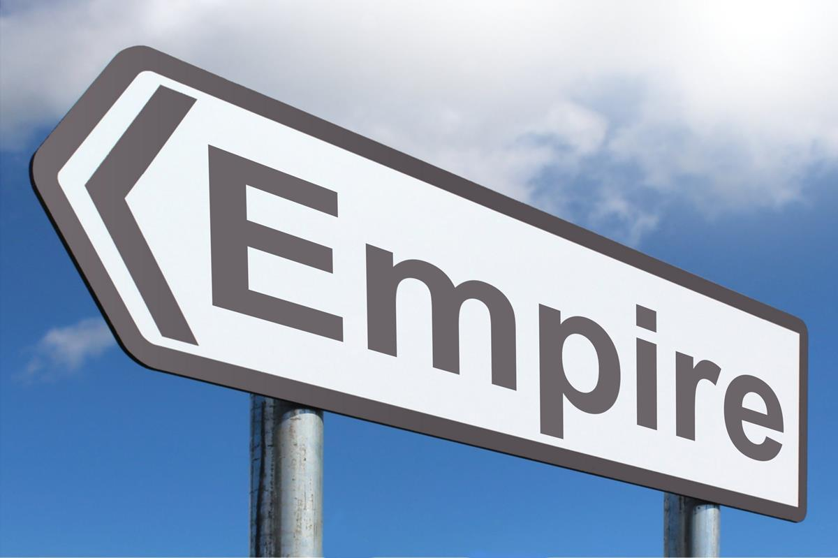 Difference Between Dynasty and Empire