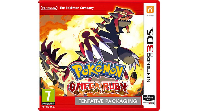 Difference Between Omega Ruby and Alpha Sapphire