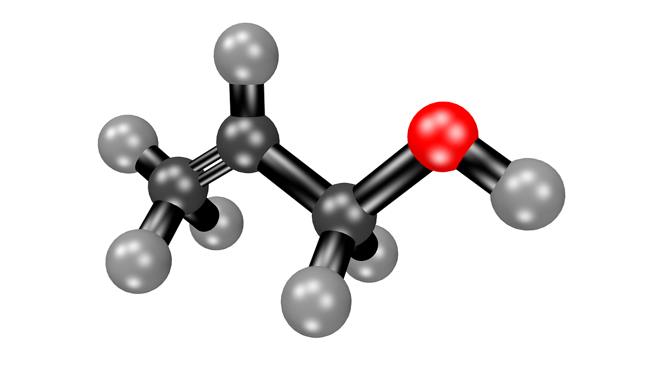 Difference Between Acetone and Benzaldehyde