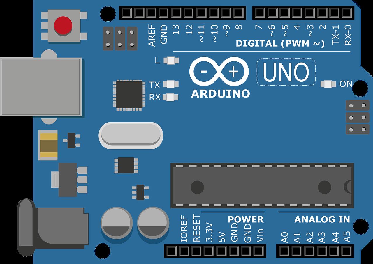 Difference Between Arduino and Elegoo