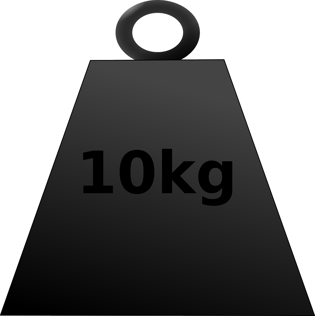 Difference Between Grams and Kilograms