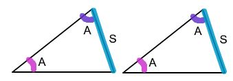 Difference Between ASA and AAS
