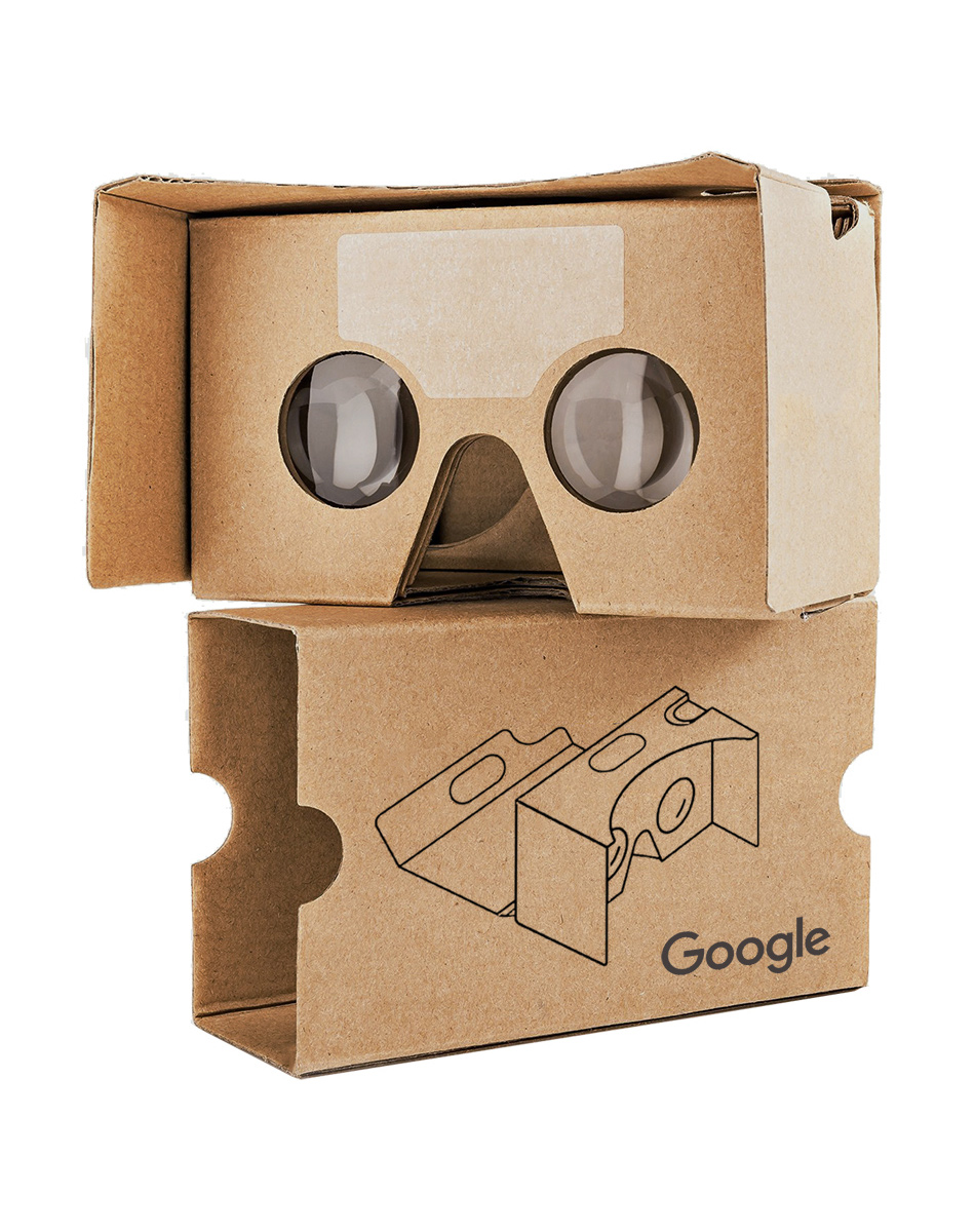 Difference Between Samsung VR and Google Cardboard.