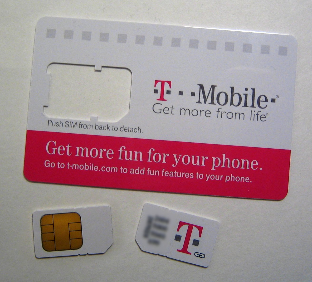 Difference Between T-Mobile and Sprint