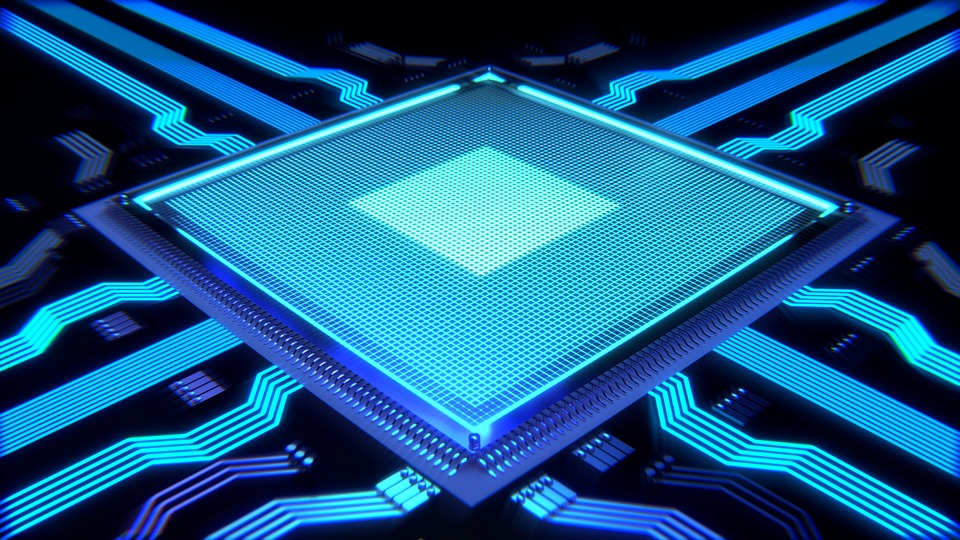 Difference between AI Processor and Normal Processor