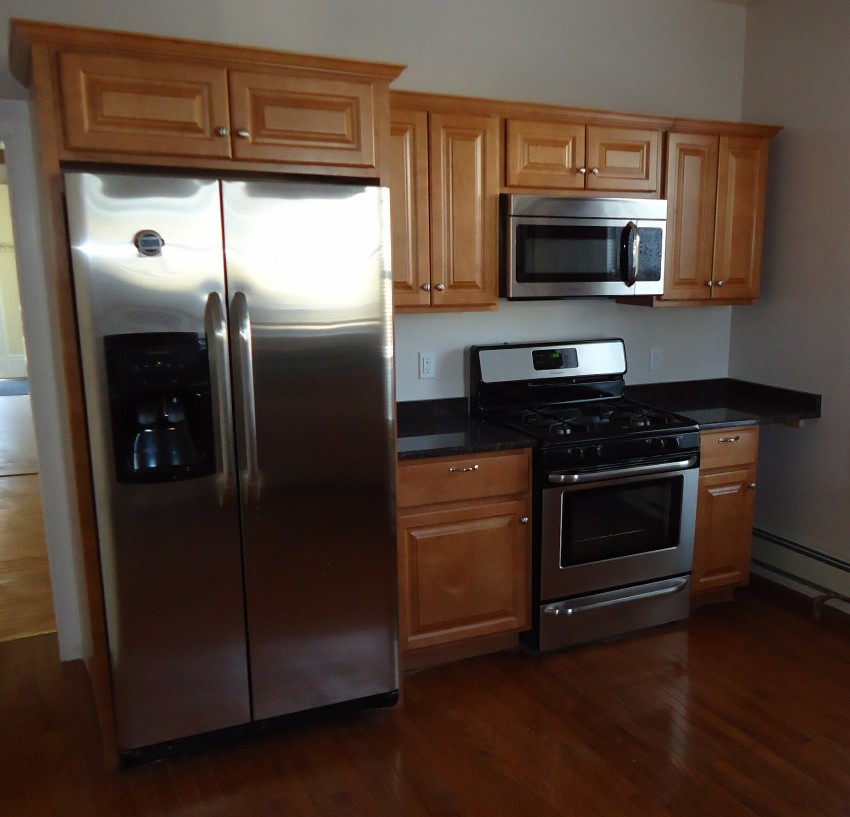 Difference between Countertop Microwave and Built- in Microwave