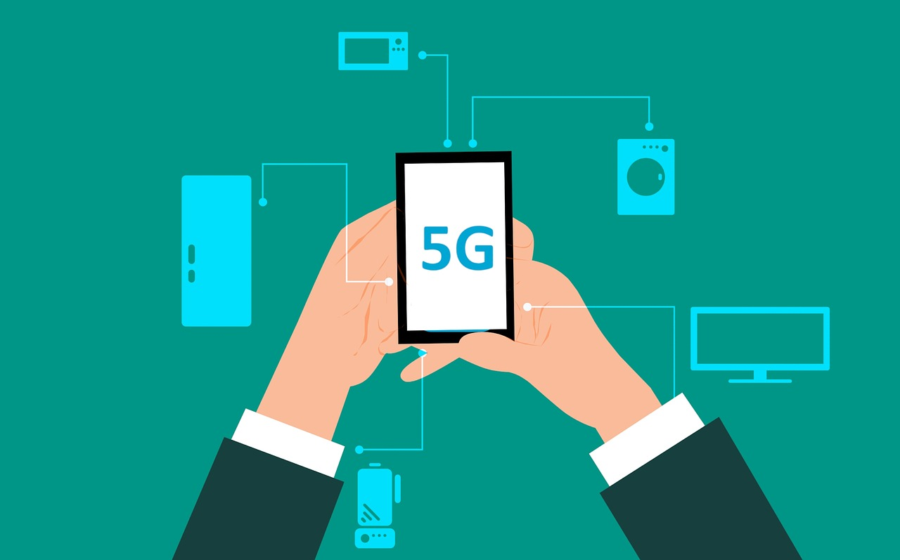 Difference Between 5G and LTE