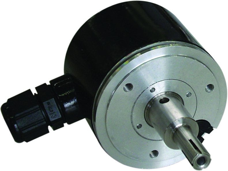 Difference Between Absolute and Incremental Encoders
