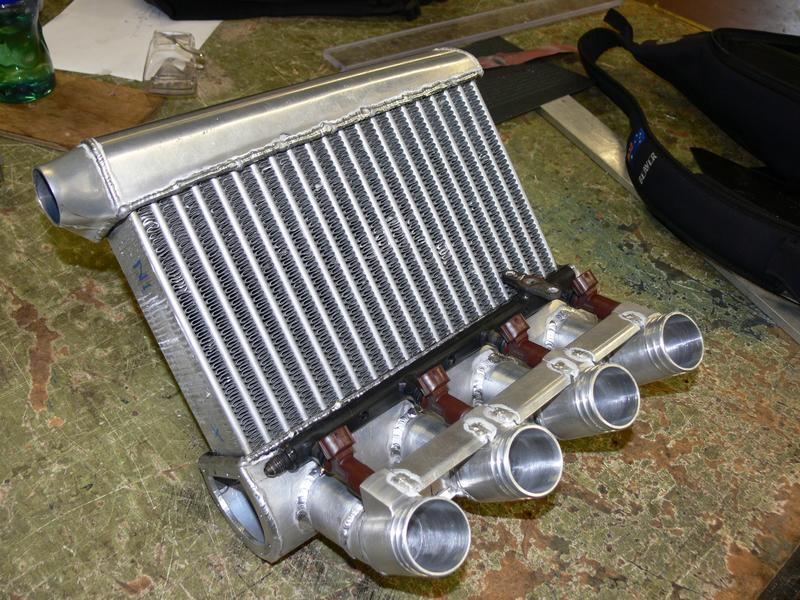 Difference Between Aftercooler and Intercooler