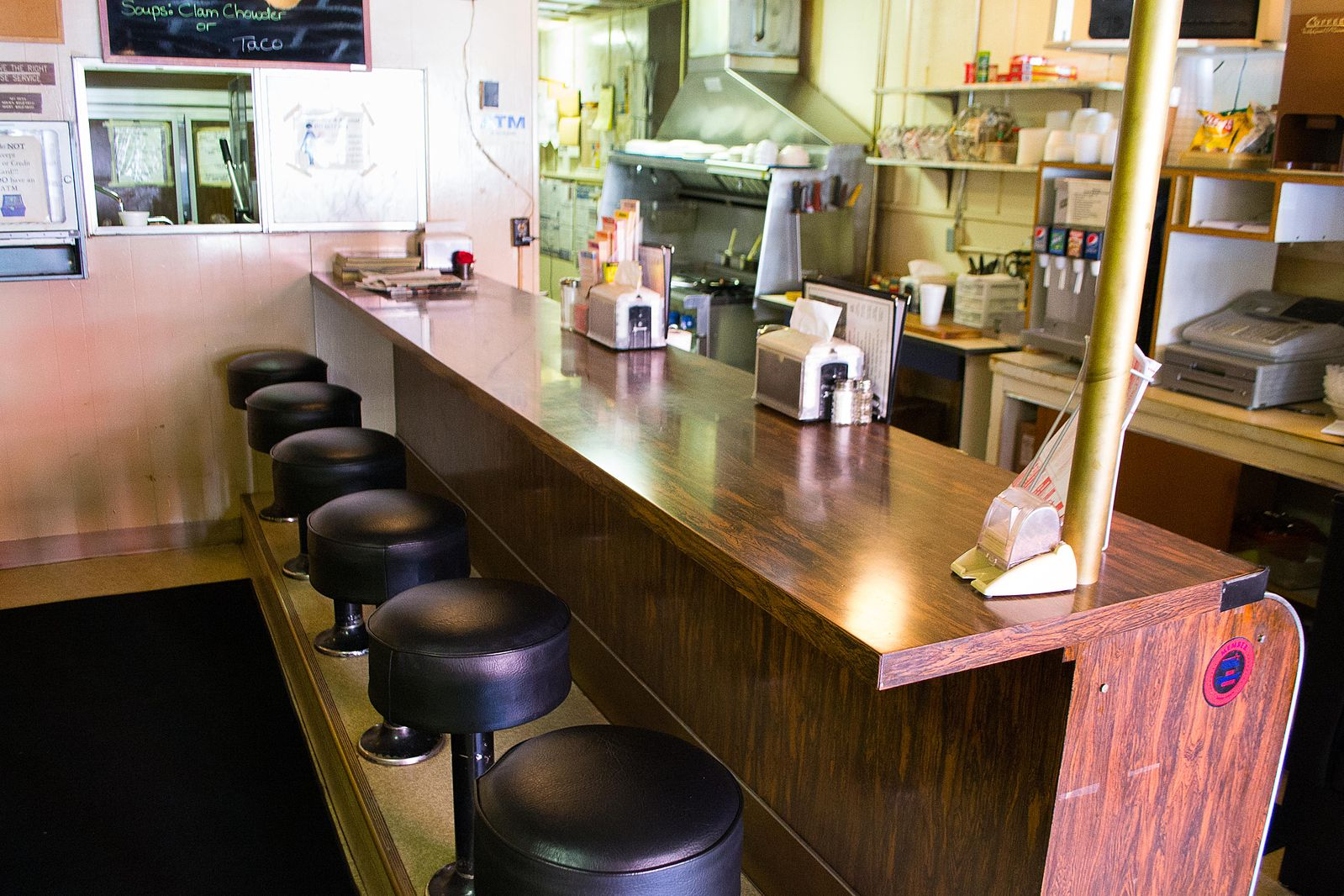Difference Between Counter and Bar Stools