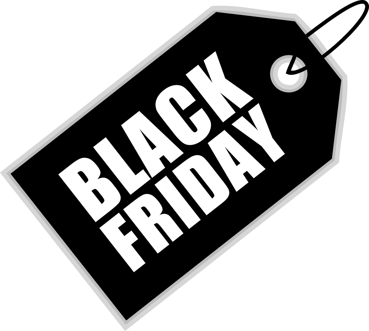 Difference between Boxing Day and Black Friday