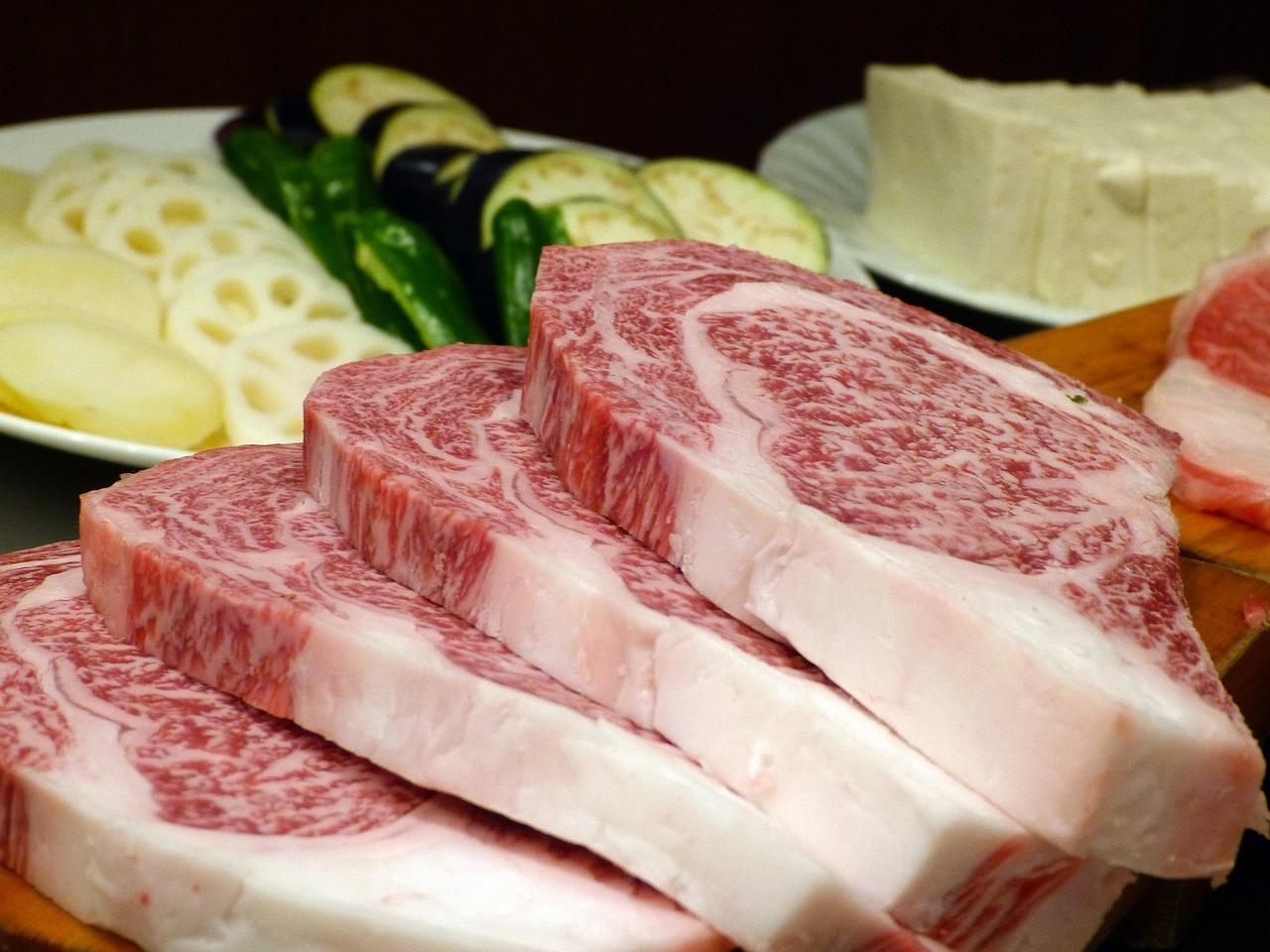 Difference between Kobe and Wagyu