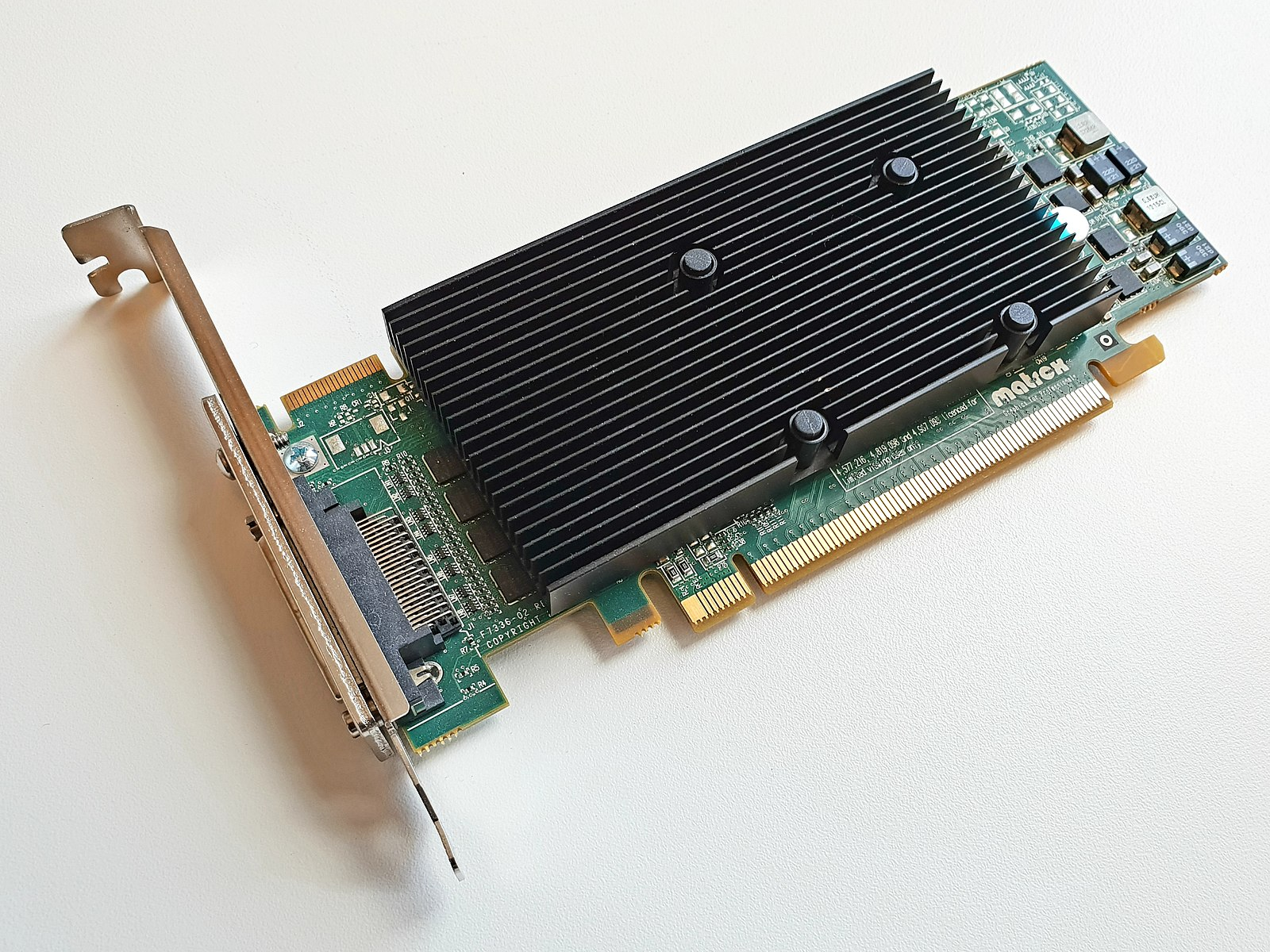 Different Between Graphics Card and Video Card