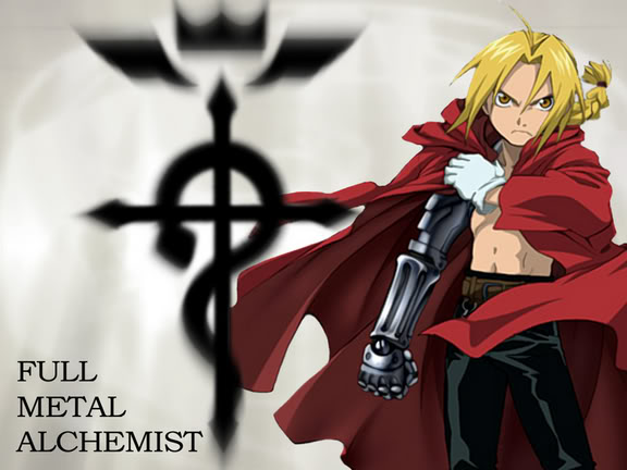 Difference Between Fullmetal Alchemist and Brotherhood