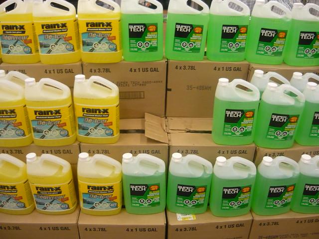 Difference Between Green Antifreeze and Orange Antifreeze copy