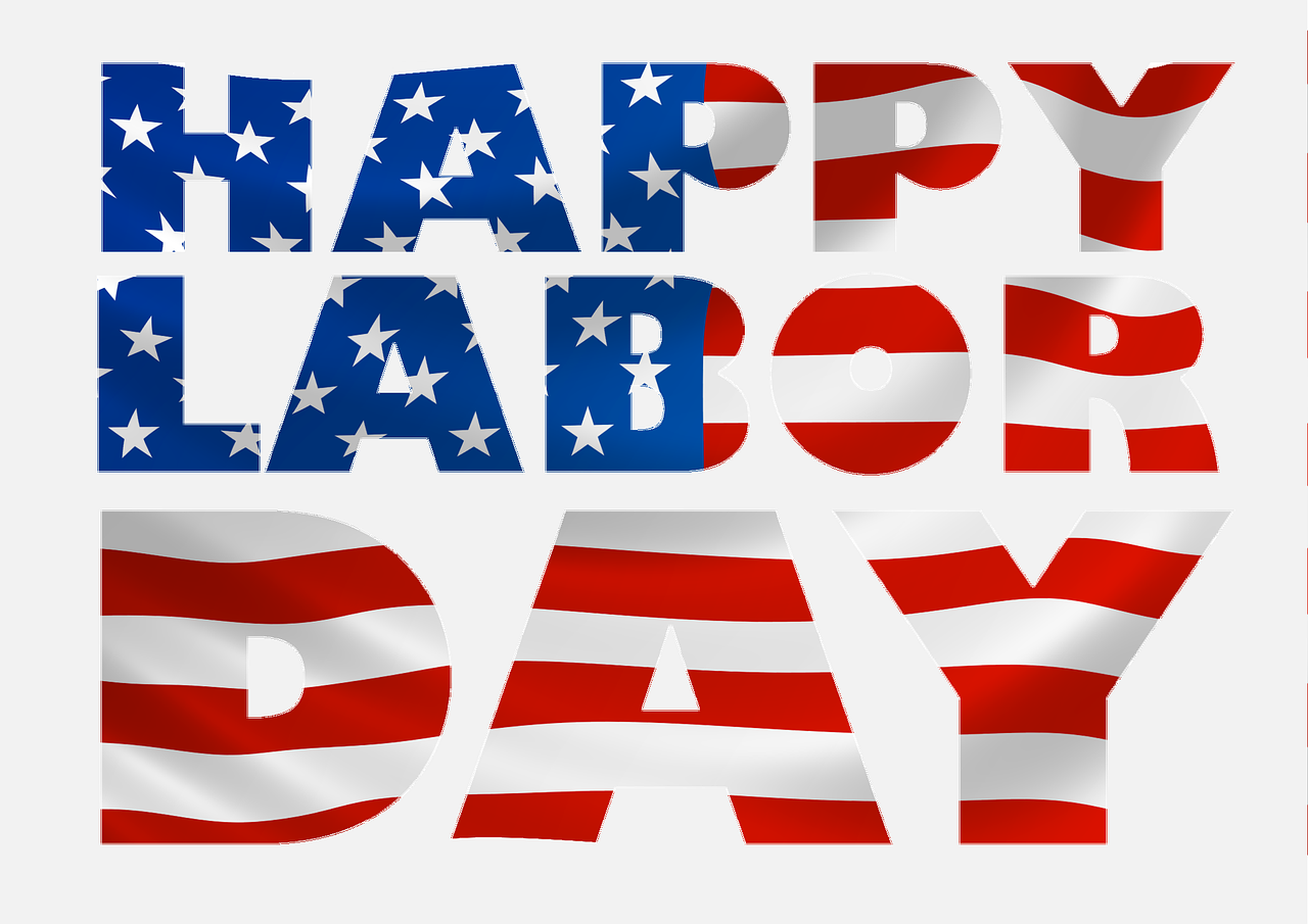 Difference Between Labor Day and Memorial Day | Difference ...