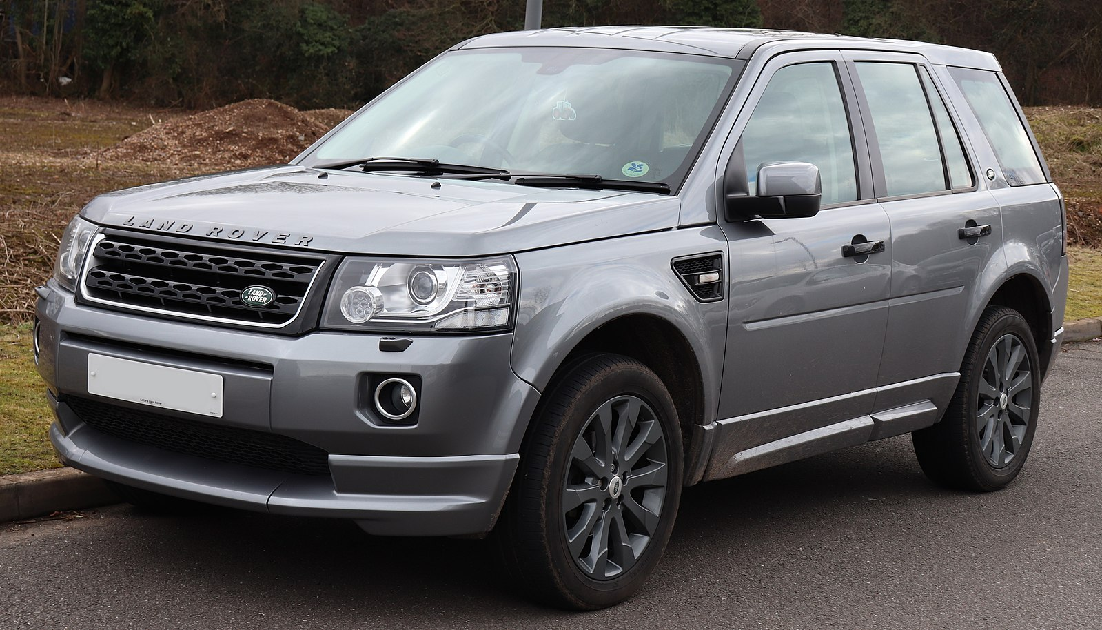 Difference Between Land Rover and Range Rover