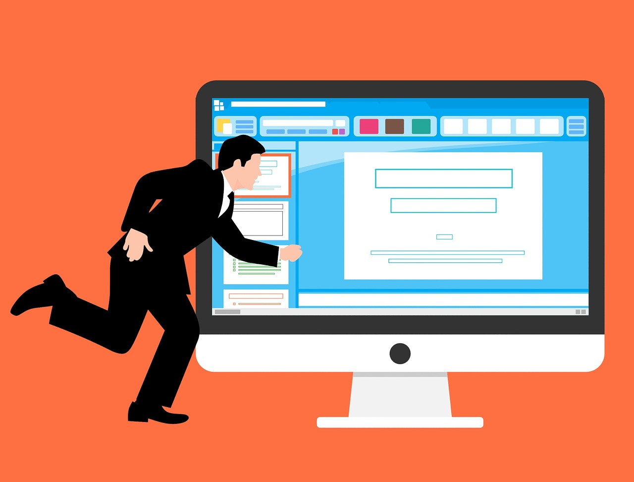 Difference Between Landing Page and Website