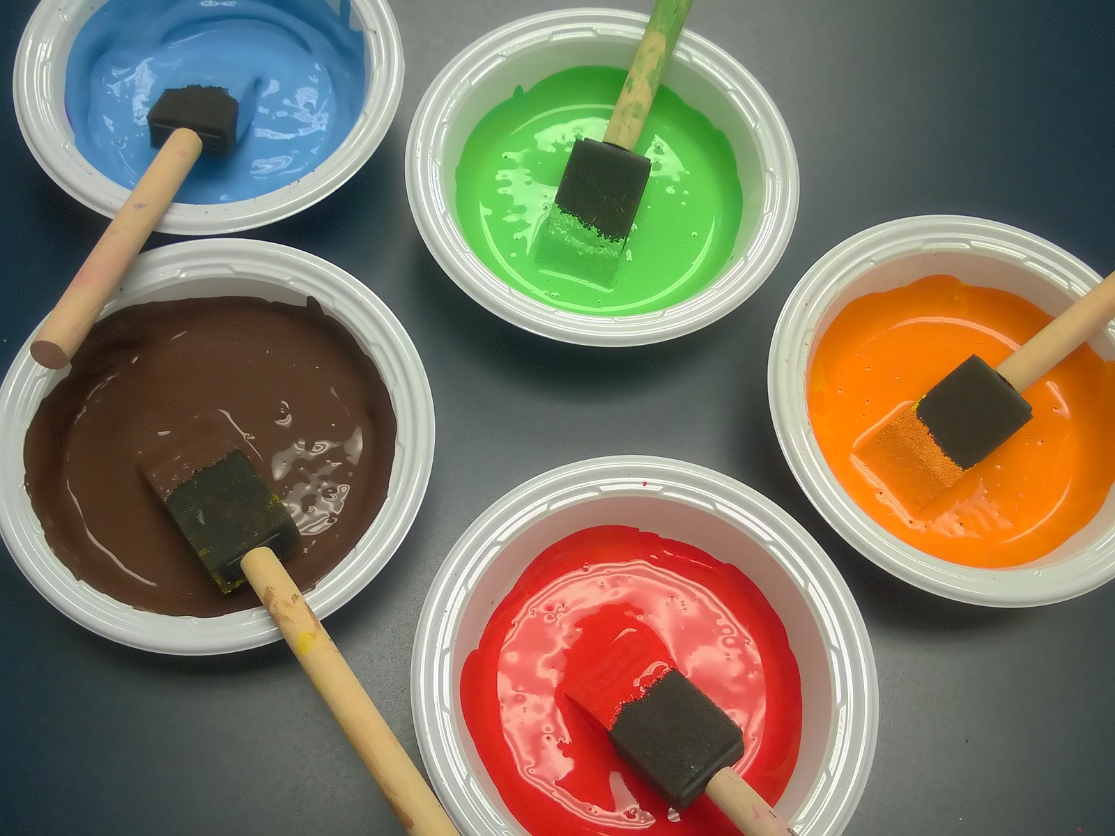 Difference Between Primer and Paint