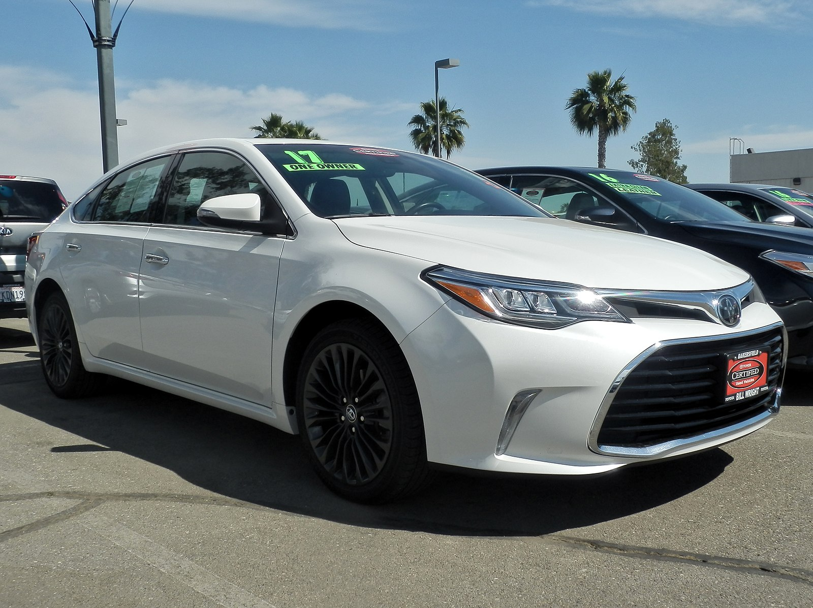 Difference Between Certified Pre-Owned and Used