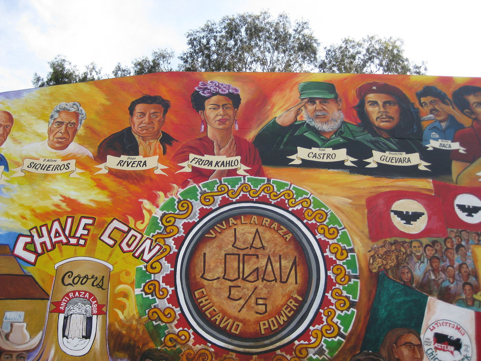 Difference Between Chicano and Latino