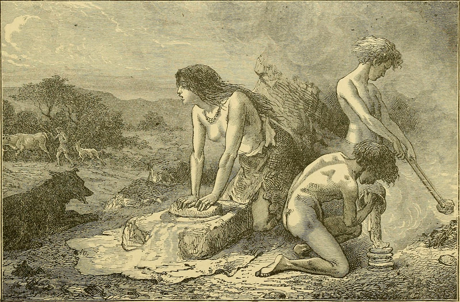 Difference Between Primitive Mythology and Classical Mythology