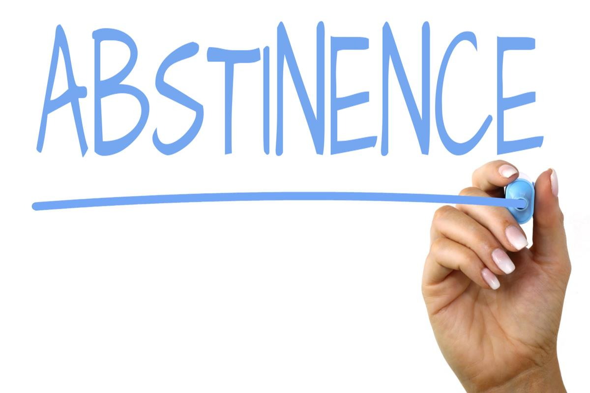 Difference Between Abstinence and Recovery