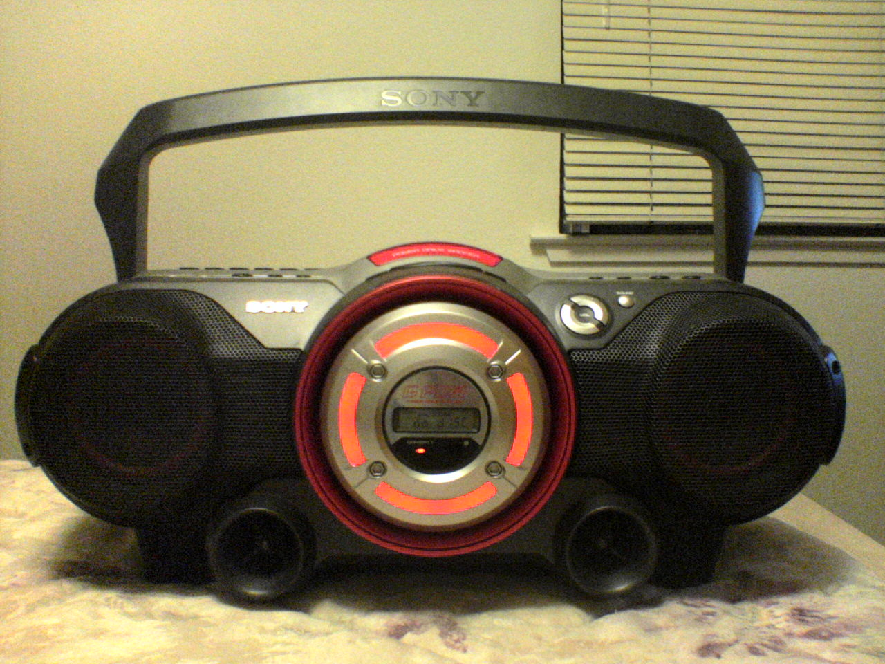 Difference Between Boombox with USB and Bluetooth