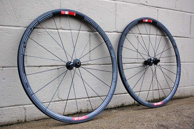 Difference Between Clincher and Tubular