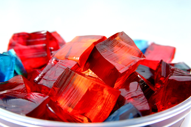 Difference Between Gelatin and Jello