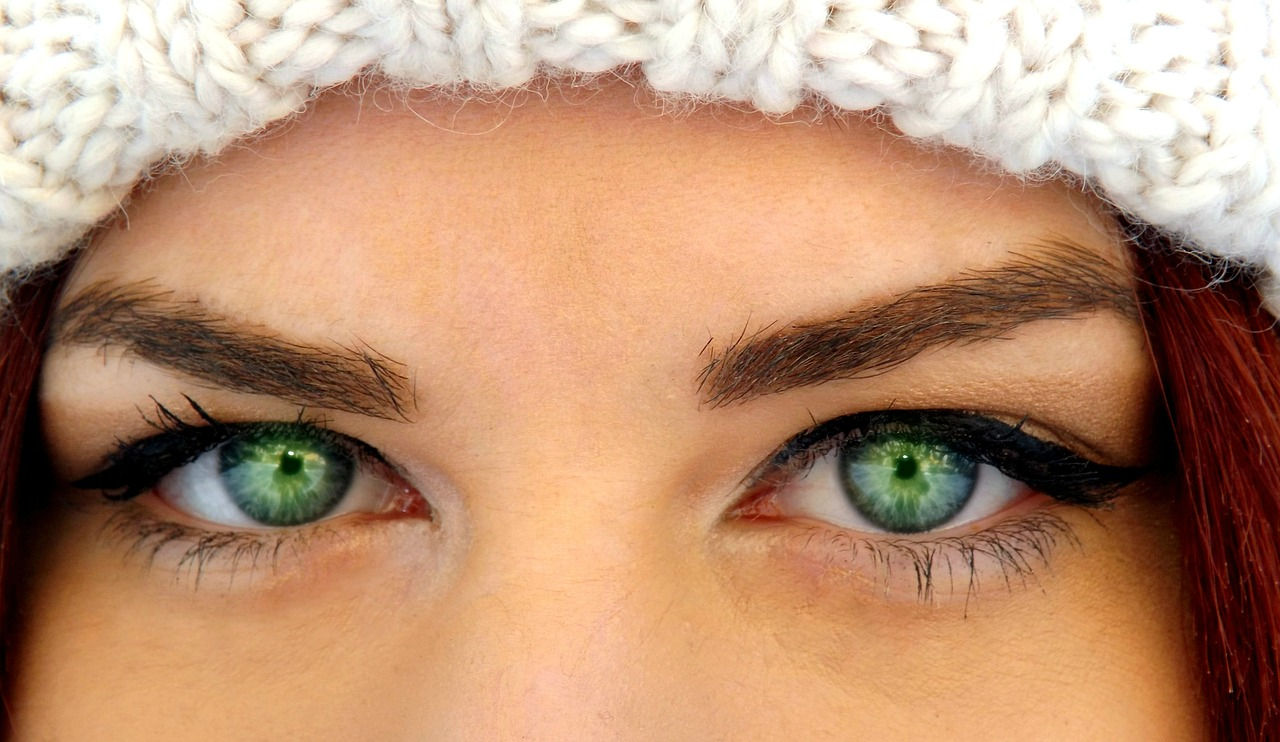Difference Between Green Eyes and Hazel Eyes